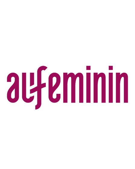 Logo aufeminin.com